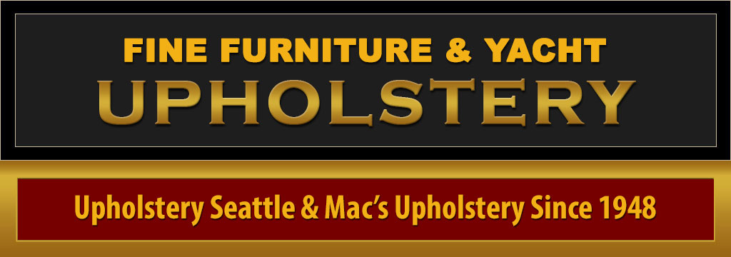 upholstery seattle