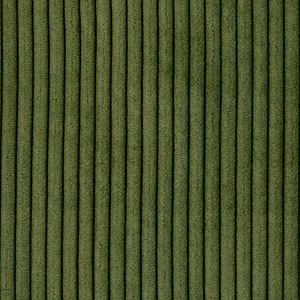 Dark Green Corduroy Fabric