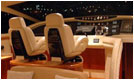 boat and yacht upholstery